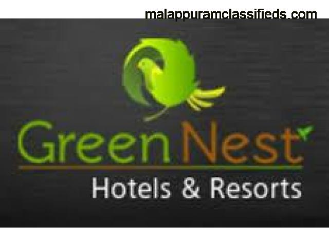 Hotels in Ooty - greennest.in