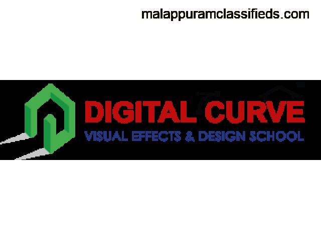 Digital Curve - Visual Effects VFX & Media School
