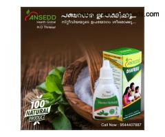 Ansedd Stevia Natural Drops - Replacement for Sugar