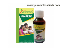 Ansedd Stevia Diafree - Natural Herbal remedy for Diabetes or Sugar
