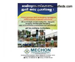 Mechon engineering & technologies