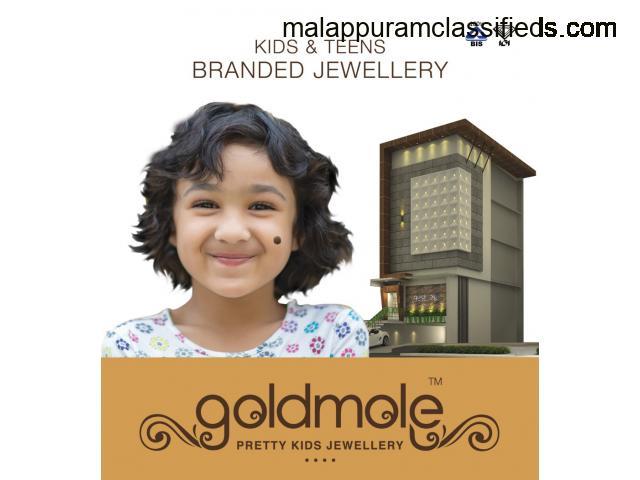 goldmole kids & teens jewellery - Manjeri