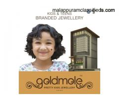 goldmole kids & teens jewellery - Manjeri