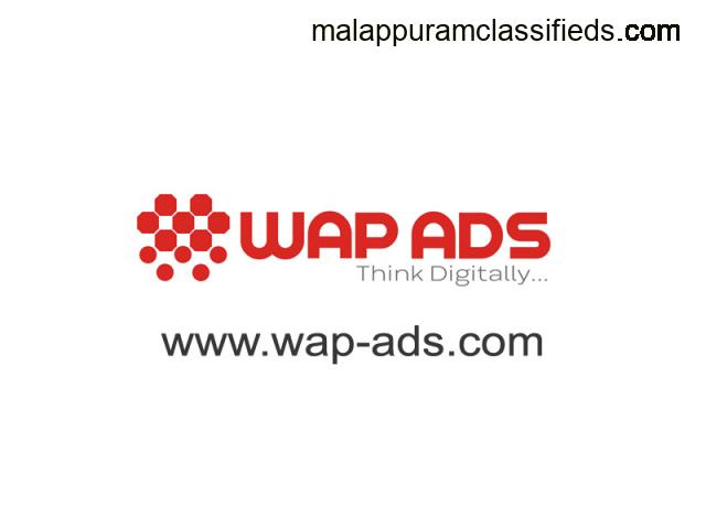 Wap Ads- Digital Marketing Training Course in Malappuram