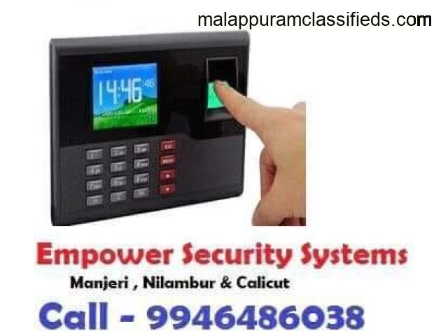 Biometric Time Attendance Systems ( Punching).... Call : 9946486038 , 8891263975
