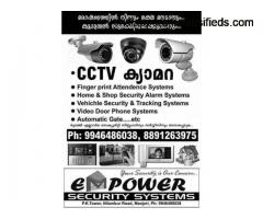 CCTV Camera Available