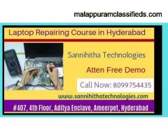 Laptop Chip Level Training in Hyderabad