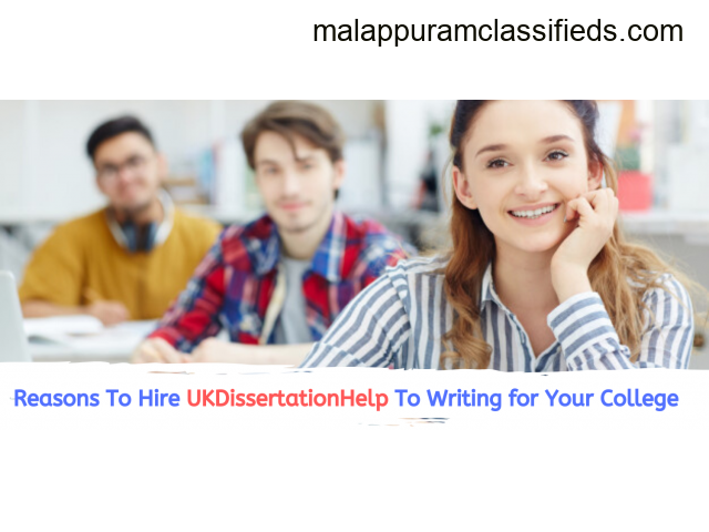 Dissertation Writing Services: Hand over Your Paper In Professional Hands