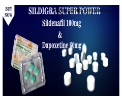 Sildigra Super Power Online
