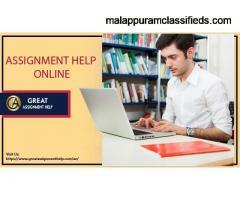 Best Assignment Help Online Expert Writing Service in Dubai