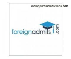 Foreignadmits