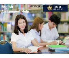 What Does English Assignment Help Means?