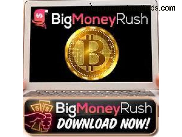 Big Money Rush 2021: It is Money Rush Scam Bitcoin App