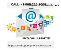 Fix Syncing Errors in SBCGlobal Email