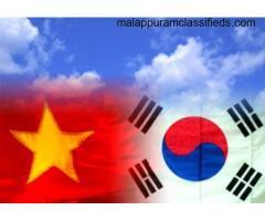 Cách chuyển tiền từ Việt Nam sang Hàn Quốc