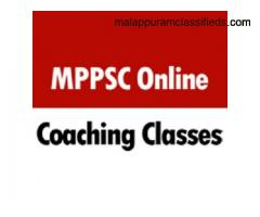 Best MPPSC Online Coaching Classes in Indore