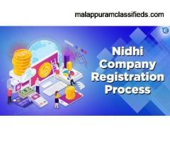 Nidhi Company Registration in India - Enterslice