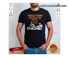 The World Kareem Abdul-Jabbar Shirt