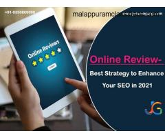 Online Reviews are Essential for Your Brand and Services.
