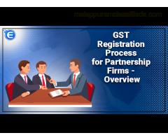 GST Registration in India - Enterslice