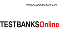 Test Banks Online