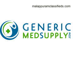 Online Trusted Medicine Store in US for Health - Genericmedsupply
