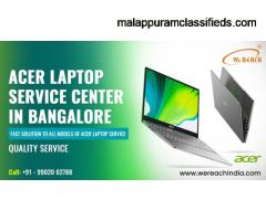 Apple Laptop Service Center Electronic City – WeReach Infotech