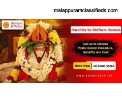 Shastrigal Pooja Services - Book A Pandit Online