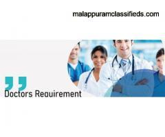 Top MBBS doctors' jobs in India