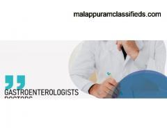 Best gastroenterologists Salary in India