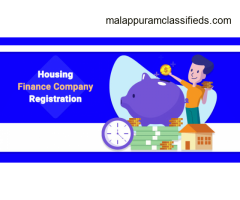 Housing Finance Company Registration - Enterslice