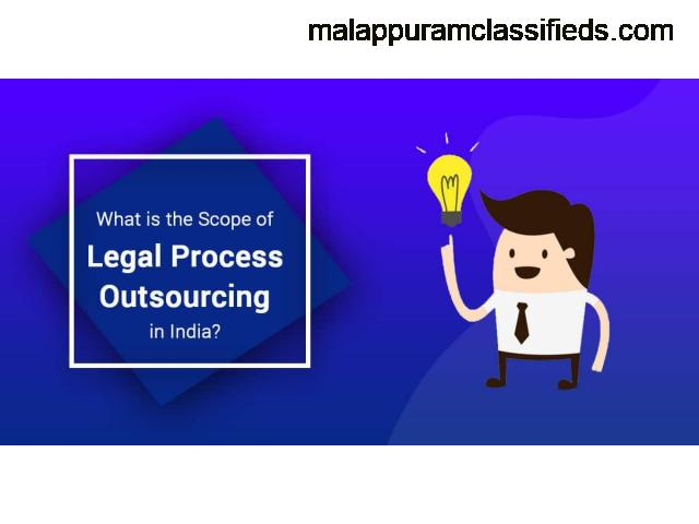 Legal Process Outsourcing Services in India