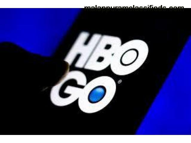 HBOGo.com/tvsignin - Enter your code - HBONow.com/tvcode