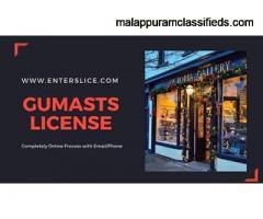 Registration of Gumasta License Online in Maharashtra