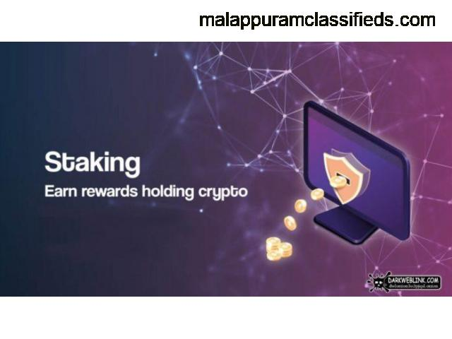 What Is Staking In Crypto - Learn How The Process Works