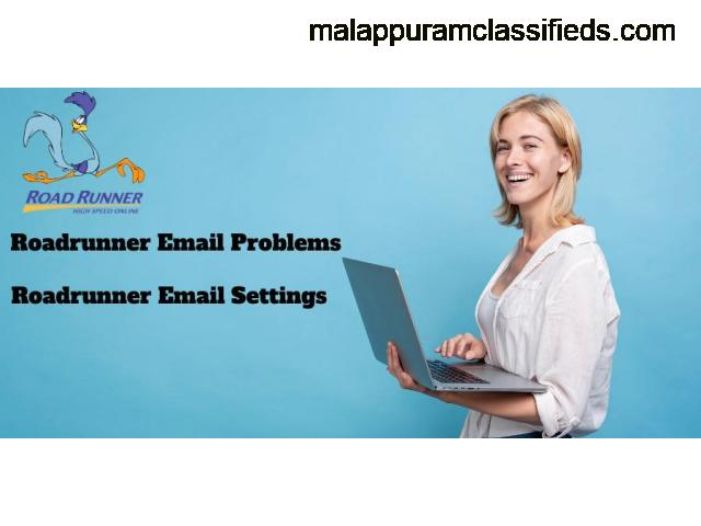 Get best email problem services by Roadrunner email support