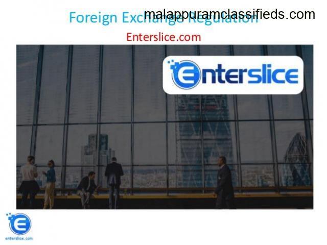 Foreign Exchange Regulations in India - Enterslice