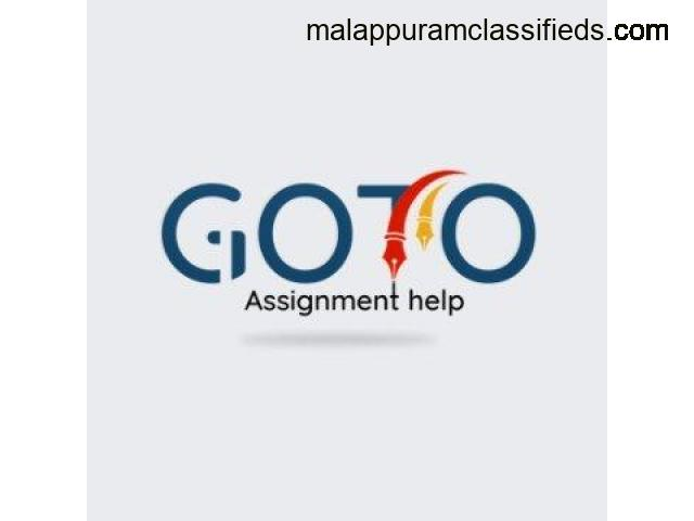 Get easy access to GotoAssignmentHelp's Essay Help UK and assignment services UK