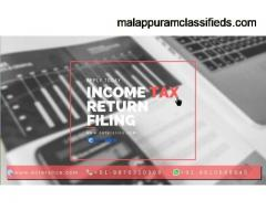 Income Tax Return Filing in India - Enterslice