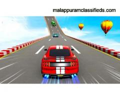 EXTREME SPORTS CAR STUNTS 3D #Car Games To Play #Free Games Download #Racing Games Download For Free