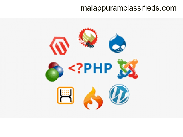 Best Premium PHP Development Services in USA @Qdexi Technology