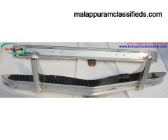 Citroen 2CV bumper (1948–1990) by stainless steel