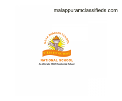 CBSE Schools in Coimbatore - Nava Bharath National School