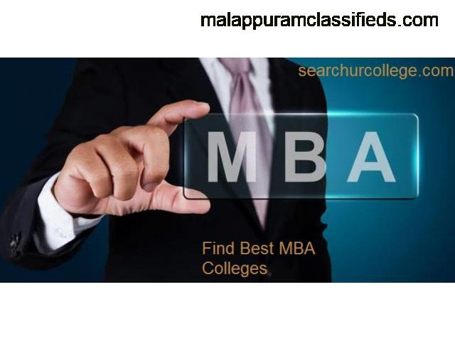 Distance Colleges for MBA