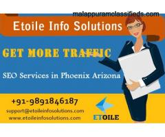 Seo Services In Arizona