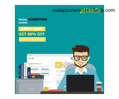 Digital Marketing Course & Training Get 60% OFF. Malappuram