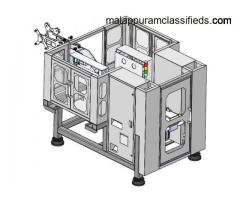 Plastic Injection Molding Robot Automation Manufacturer