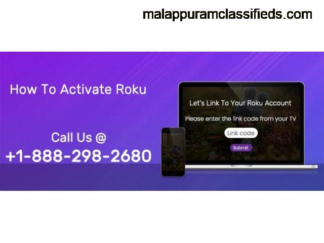 Get Roku Support for Roku.com/link | +1-888-298-2680