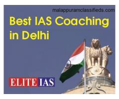 IAS Institute in Delhi