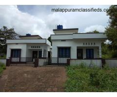 2BHK House in 4 cent Plot For Sale in Porunnummal,Malappuram